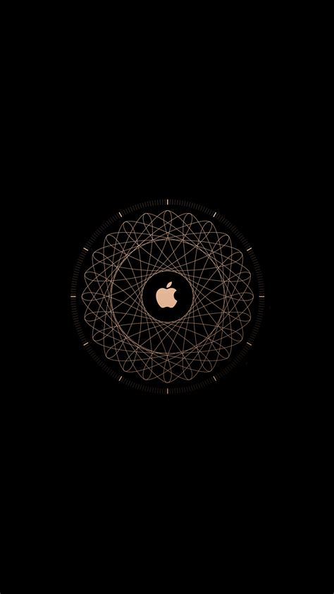 Animated Wallpaper For Apple Watch | ianfuchs apple watch animation 1 wallpaper for iphone x 8