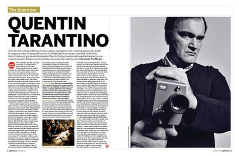 quentin tarantino film recommendations the hateful eight review sight sound bfi