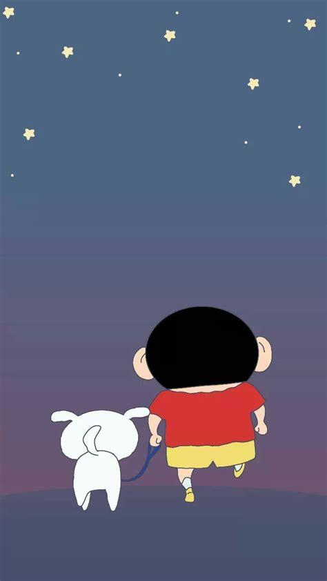 Kaos Anime Kartun Shin Chan Blue 445 best crayon shinchan images on