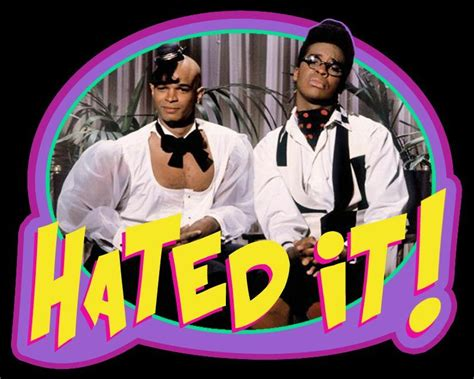 in living color on 90 s tv comedy classic in living color quot hated it quot custom