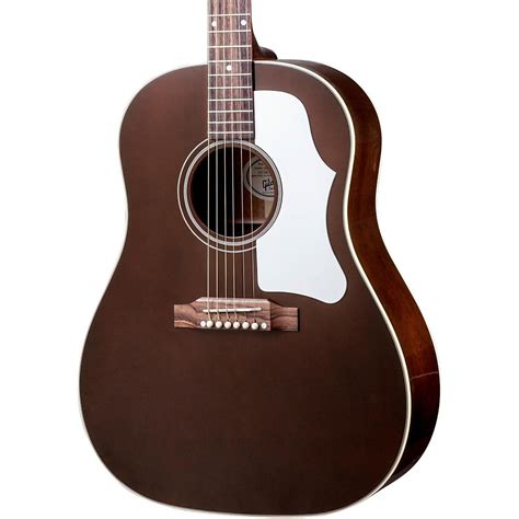 best gibson acoustic guitar acoustic gibson j 45 brown top acoustic guitar was