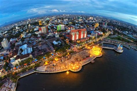 Mini 3 Di Makassar 10 pemandangan kota paling menakjubkan di indonesia weproud