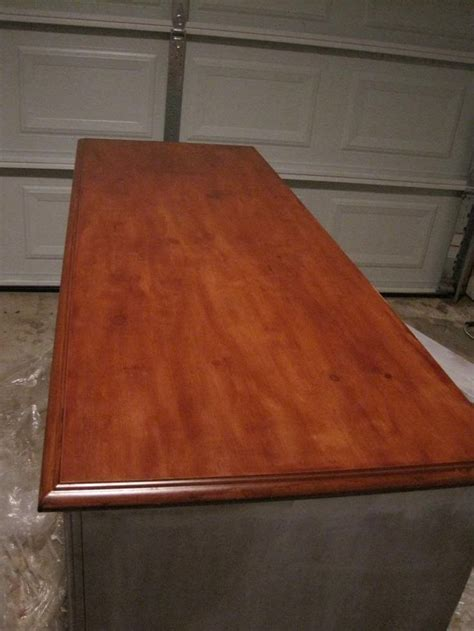 painting a laminate desk use minwax polyshades to stain laminate apt 10