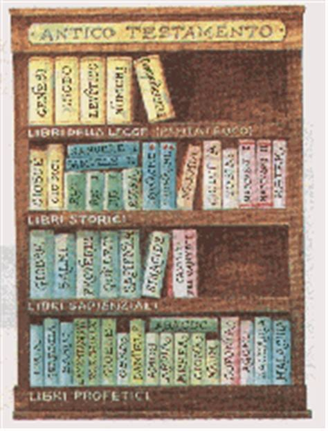antico testamento pdf antico testamento libri