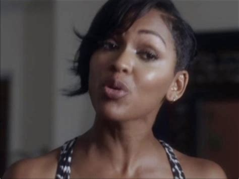 mya hairstyle on how to talk liike a man think like a man chirp chirp girl clip 2012 video