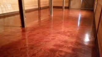 we review rocksolid s metallic garage floor coating all