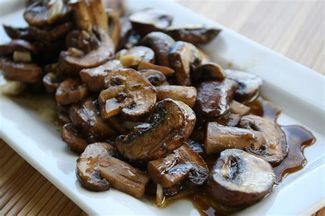 sauteed mushrooms healthy sauteed mushrooms recipes