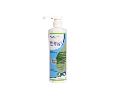 aquascape products aquascape beneficial bacteria liquid 473ml 16oz