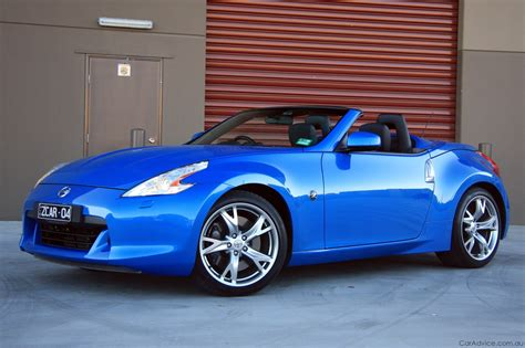 nissan roadster nissan 370z roadster review road test photos caradvice
