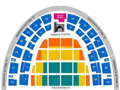 arena di verona posti a sedere biglietti concerto il volo verona sabato 20 maggio 2017