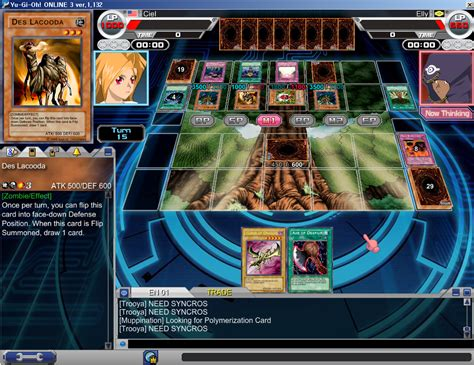 tutorial yugioh online yu gi oh play dueling 13 desktop background animewp com