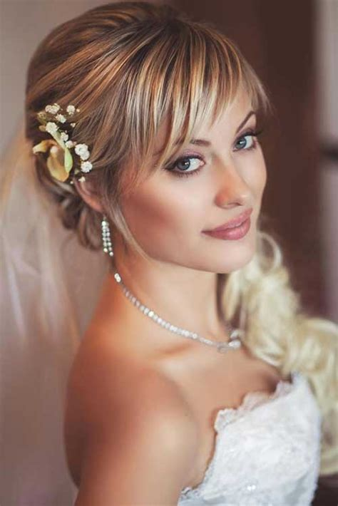 25 best wedding hair accessories hairstyles haircuts 2016 2017