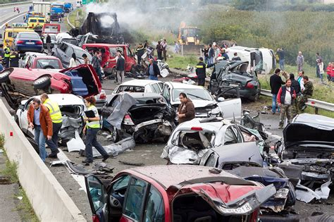 determing liability   multi vehicle wreck de lachica