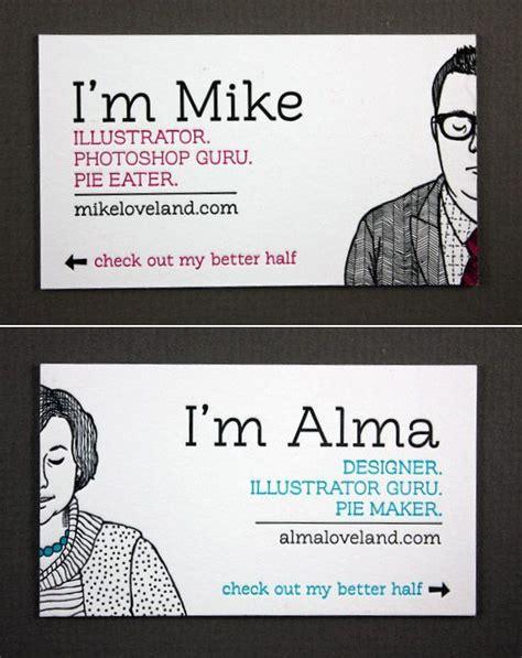 desain kartu nama butik 14 desain kartu nama ini patut kamu contoh kalau mau dicap