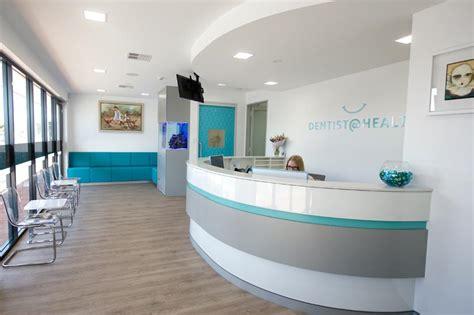 Interior Design Website dentist health baldivis wa mckibbin design