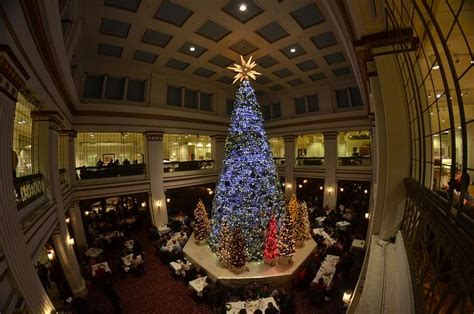 the walnut room 17 best images about marshall macy s fields walnut room tree on