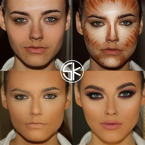 tutorial makeup transformation top 91 ideas about makeup for over 50 on pinterest