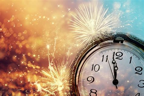 new year s eve will last one second longer than usual this