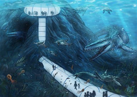 list  species ideas  jurassic world evolution idea
