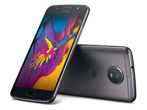 Lenovo Moto Lenovo Officialise Les Motorola Moto G5s Et G5s Plus