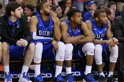 basketball bench players duke basketball bench players who will take blue devils