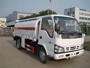 Isuzu Npr Fuel Isuzu Fuel Tank Truck