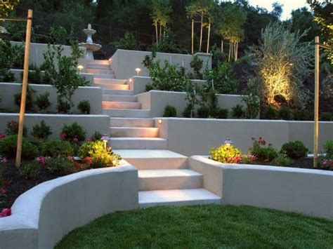 top   retaining wall ideas landscaping designs