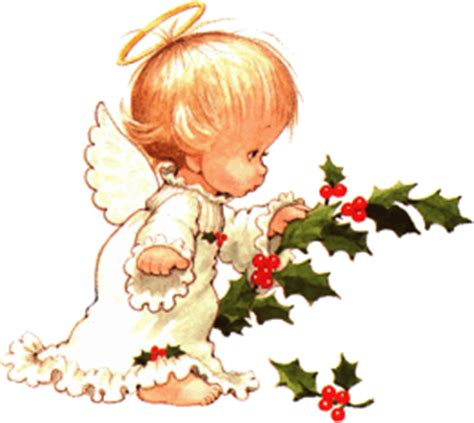 christmas angel clipart  holiday graphics