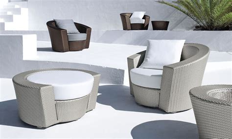 outdoor furniture and accessories by dedon one decor