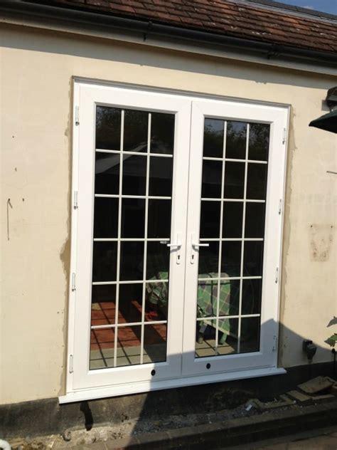 Georgian Patio Doors Upvc Doors Front Doors Doors Sliding Patio Doors Dorking Glass Surrey