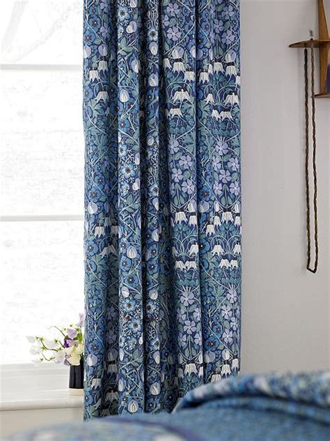 curtains 66x72 v a columbine curtains 66x72 blue house of fraser