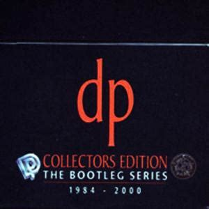 Cd Gong 2000 Collector Series purple collectors edition the bootleg series 1984 2000 12 cd reviews