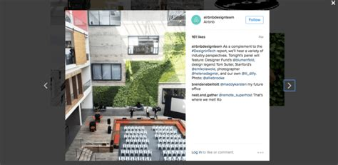 airbnb instagram how 8 departments that aren t marketing can use social