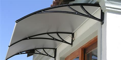 Unique Awnings by Unique Awning Polycarbonate Awnings