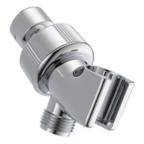 Held Shower Holder by Shop Houzz Delta Faucet Delta Faucet U3401 Pk Universal