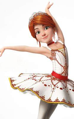felicie milliner ballerina   hd mobile