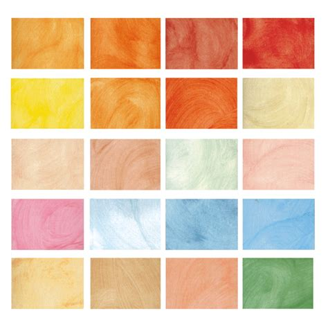 colori muri interni tecnica per pitturare le pareti velatura