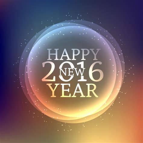 new year wishes vector happy new year greeting wishes vector free