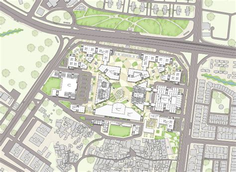 Sustainable Floor Plans Urban Design Bhikaji Cama Place New Delhi Shashank S Work