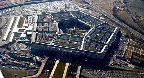 image pentagon le pentagone veut des relations en mode quot d 233 tente quot avec
