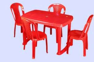 Nilkamal Dining Table Chair Set With Price Nilkamal Plastic Dining Table Set Price Modern Furnitures