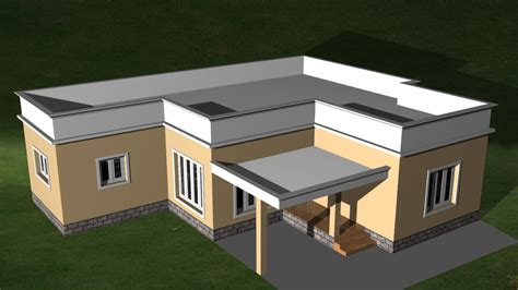 simple roofing styles modern house
