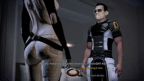 Mass Effect Kink Meme - mass effect 2 player choice statistics are surprising