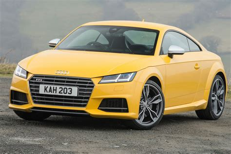 Audi Pcp by Best New Cars For 163 400 A Month Parkers