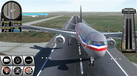 Topi Trucker The Ultimate Fighter 31ve flight simulator x 2016 air hd android apps on play