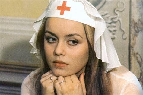 gloria guida oggi anni icone sexy anni settanta gossip fanpage