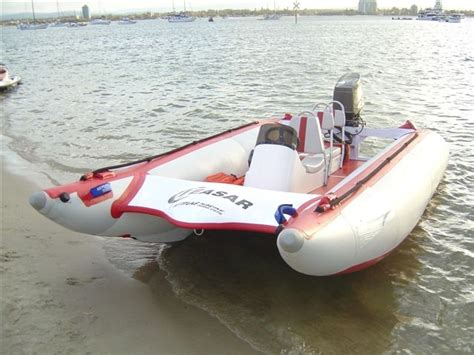 tunnel hull catamaran inflatable boat ceasar inflatable boats us 17 thunderbolt photos