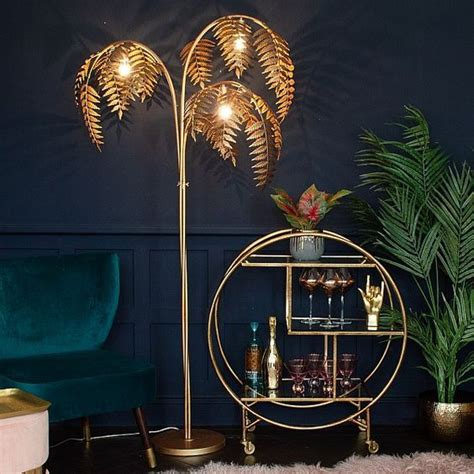details  contemporary floor lamp art deco living room