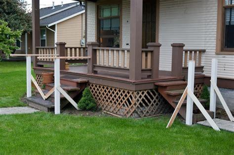 veranda holz veranda bauen
