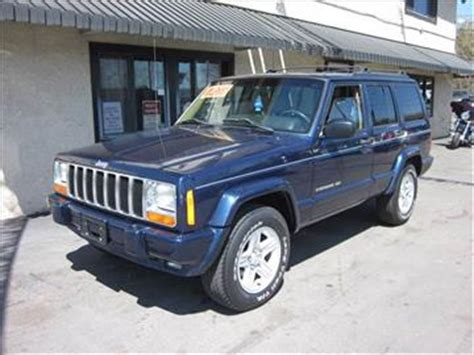 Jeeps For Sale Tulsa 2000 Jeep For Sale Tulsa Ok Carsforsale